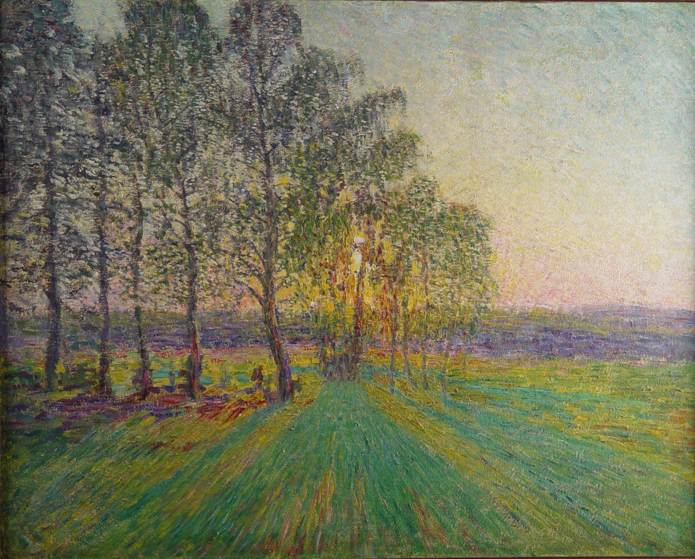 художники татарстана пейзаж
